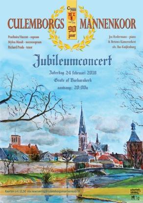 concert culemborgs mannenkoor